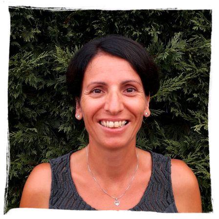 Isabelle Brosseau Sophrologue